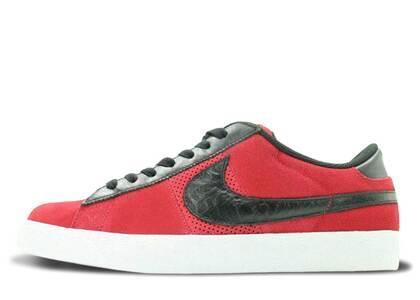 Nike SB Blazer Premium Varsity Redの写真