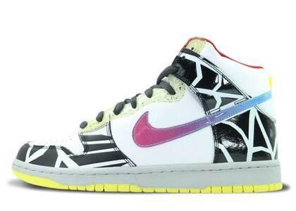 Nike SB Dunk High Thrashinの写真