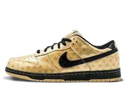 Nike SB Dunk Low Trickstarの写真