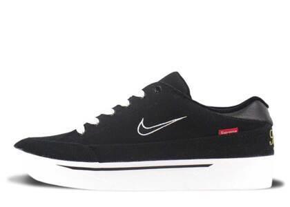 Nike SB GTS QS Supreme Black/Black-Whiteの写真
