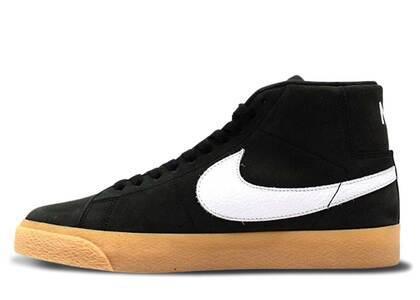 Nike SB Zoom Blazer Mid ISOの写真