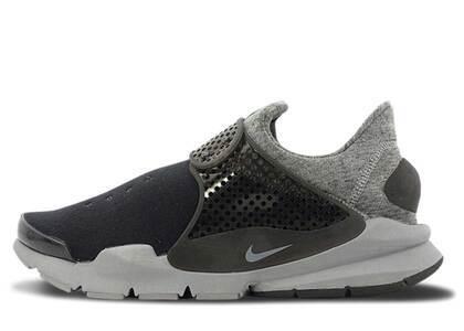 Nike Sock Dart Fleece Cool Greyの写真