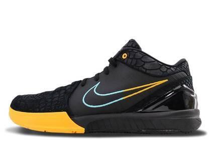 Nike Zoom Kobe 4 Protro FTB Snakeの写真
