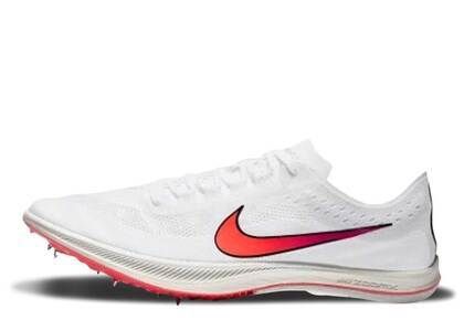 Nike Zoom X Dragonfly Racing Spike White Ombreの写真