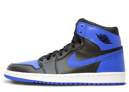 Nike Air Jordan 1 Retro Royal Blue (2001)の写真