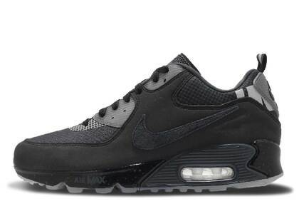 Undefeated × Nike Air Max 90 Blue/Purpleの写真