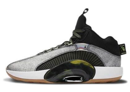Zion Williamson × Nike Air Jordan 35 PF Bayou Boysの写真