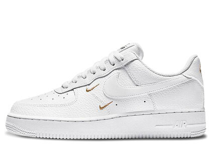Nike Air Force 1 '07 ESS White Womensの写真