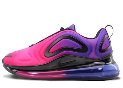 Nike Air Max 720 Hyper Grape Womensの写真