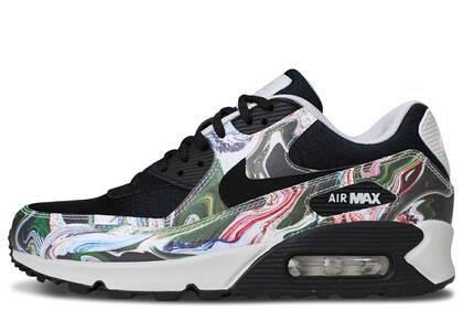 Nike Air Max 90 Marble Dye Womensの写真