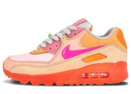Nike Air Max 90 PRM Pink Womensの写真