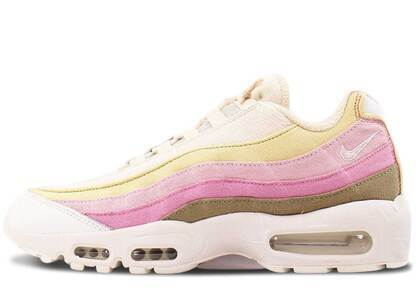 Nike Air Max 95 Lemon Wash Womensの写真