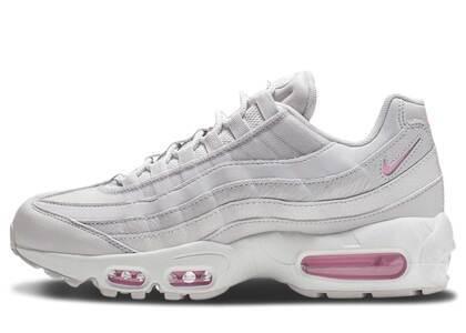 Nike Air Max 95 SE Vast Grey/Psychic Pink Womensの写真