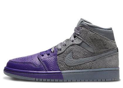 Nike Air Jordan 1 Mid Sheila Rashid Womensの写真