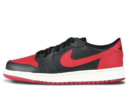 Nike Air Jordan 1 Retoro Low OG BG (GS)の写真