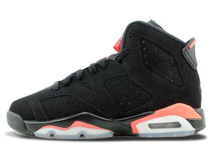 Nike Air Jordan 6 Retro (GS)の写真