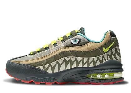 Nike Air Max 95 Monster (GS)の写真