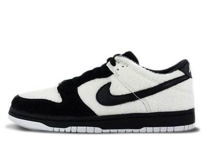 Nike Dunk Low Ueno Panda (GS)の写真