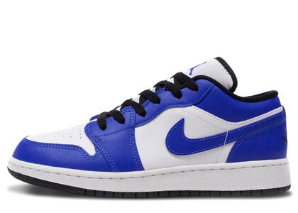 Nike Air Jordan 1 Low Game Royal (GS)の写真