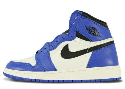 Nike Air Jordan 1 Retoro High Game Royal (GS)の写真