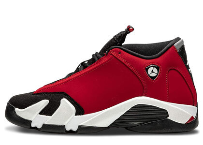 Nike Air Jordan 14 Retoro Gym Red Toro (GS)の写真