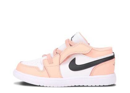 Nike Jordan 1 Low Alt Light Arctic Orange Pink (PS)の写真