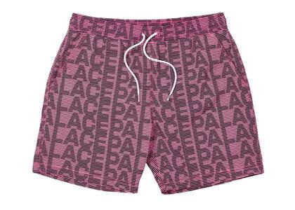 Palace Swim Shorts Pink (SS21)の写真