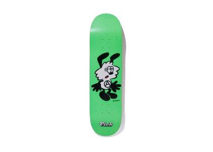 Verdy Skateboard Vick Greenの写真