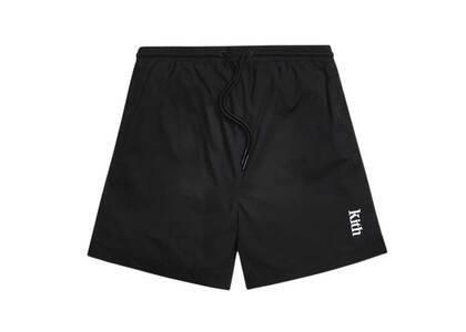 Kith Active Short Blackの写真