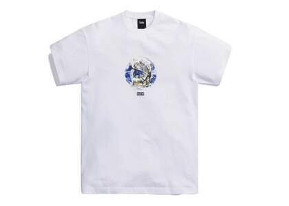 Kith Save The Earth Tee Whiteの写真
