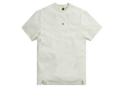 Kith Garment Dyed Paneled Tee Zen (SS21)の写真