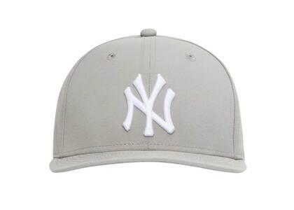 Kith × New Era Nylon 59FIFTY Cap Greyの写真