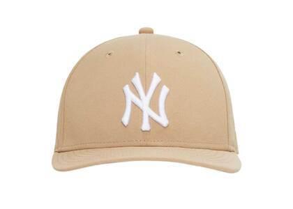 Kith × New Era Nylon 59FIFTY Cap Light Tanの写真