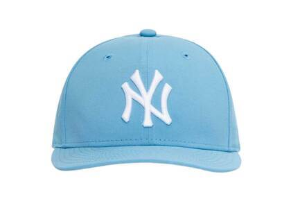Kith × New Era Nylon 59FIFTY Cap Blueの写真