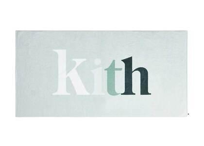 Kith Gradient Serif Towel Zenの写真