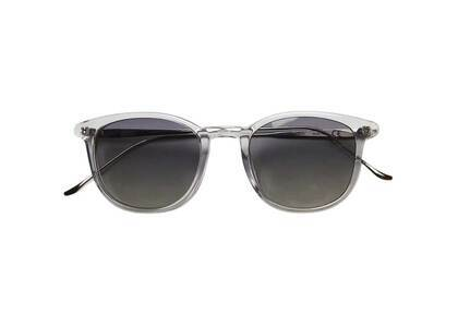 Kith × MODO Georgica Sunglasses Grey Crystal/Silver/Clearの写真
