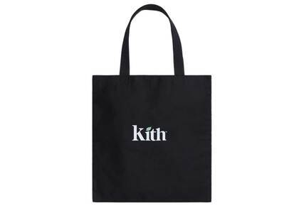 Kith Save The Earth Tote Blackの写真