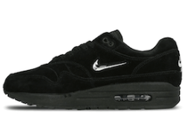 Air Max 1 Jewel Black Chromeの写真