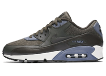 Air Max 90 Wool Sequoiaの写真