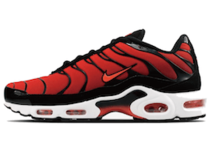 Air Max Plus Team Orange Team Redの写真