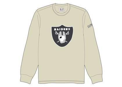 Supreme NFL x Raiders x '47 Thermal Naturalの写真