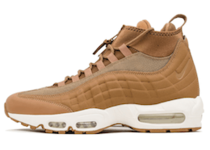 Air Max 95 Sneakerboot Flax (2017)の写真