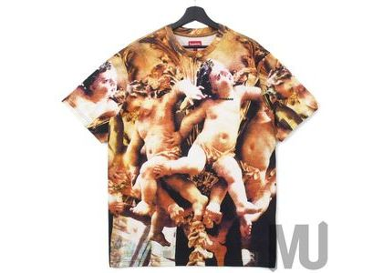 Supreme Putti Tee Multicolorの写真