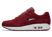 Air Max 1 Jewel Team Redの写真