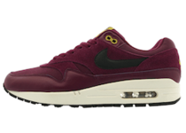Air Max 1 Bordeaux Desert Mossの写真