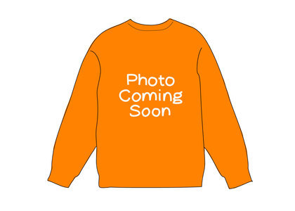 Supreme Studded L-S Top Orangeの写真