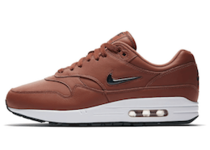 Air Max 1 Jewel Dusty Peachの写真