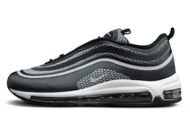 Air Max 97 Ultra 17 Black Pure Platinumの写真