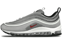 Air Max 97 Ultra 17 Silver Bulletの写真