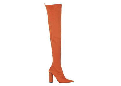YELLO Lee Loo Long Orangeの写真